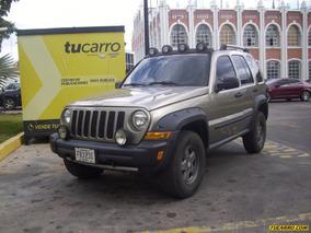 Jeep Cherokee Renegado 4x4 /vk6 - Sincronico