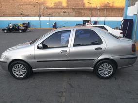 Fiat Siena 1.7 Motor Turbo Diesel