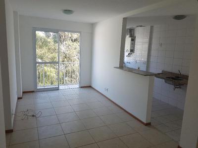 Cobertura Em Campo Grande, Rio De Janeiro/rj De 137m² 3 Quartos À Venda Por R$ 450.000,00 - Co194994