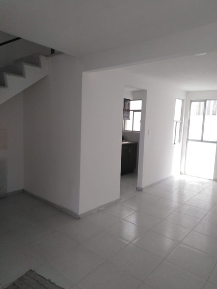 If Hermosa Casa En Venta Fracc. Jaridnes Sta. Lucia