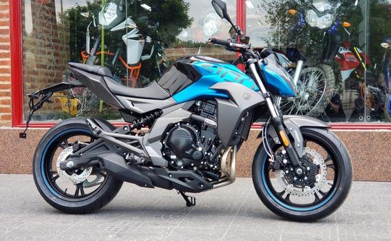 Cf Moto 400 Nk Abs Keller