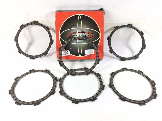Disco Placa Fricção Yamaha Dt125 Rd135 P7422 1v11632100