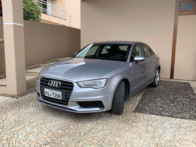 Audi A3 Ambiente 1.4 Tfsi