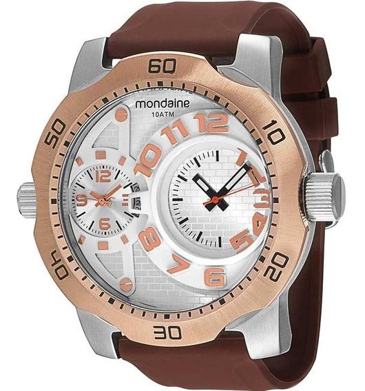 Relógio Mondaine Masculino Garantia Original Nfe