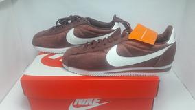 Tênis Nike Cortez Classic Nylon
