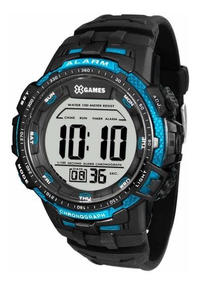 Relógio X-games Masculino Digital Xmppd427 Bxpx