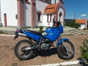 Honda Nx350 Sahara Ofrond