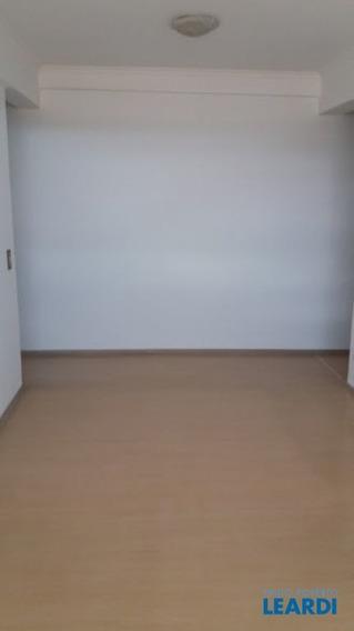 Apartamento Morumbi - São Paulo - Ref: 531317