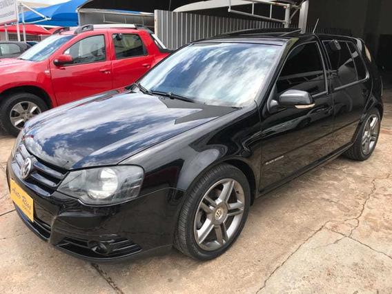 Volkswagen Golf 2.0 Mi Black Edition T (flex) 4p