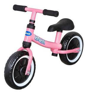 Balance Bike Premium Pink Infanti Toys