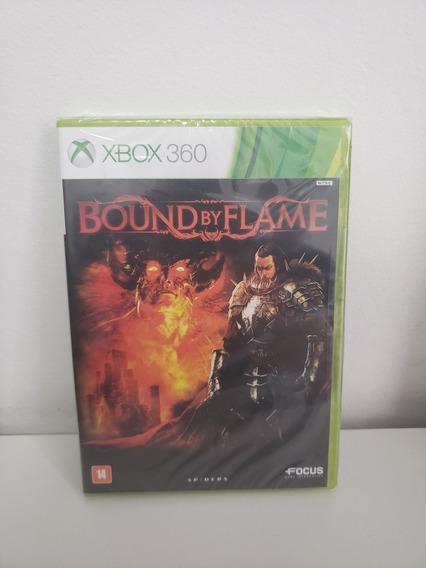 Jogo Xbox 360 - Bound By Flame - Lacrado Mídia Física