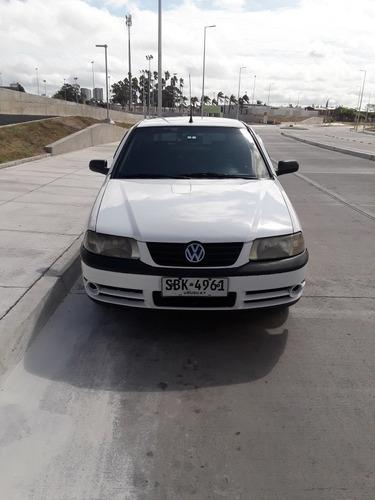 Volkswagen Gol 1.9