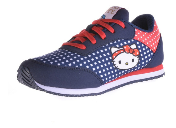 Zapatilla Topper Theo Kitty Ii Retrodenim