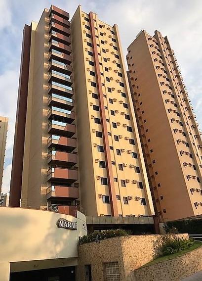 Apartamento Com 3 Dormitórios À Venda, 173 M². - Jardim São Luiz - Ribeirão Preto/sp - Ap3146