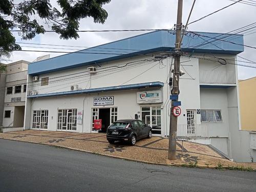 Sala Para Alugar, 220 M² Por R$ 5.500,00/mês - Vila Nova Valinhos - Valinhos/sp - Sa0043