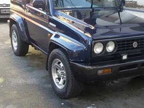 Bmw Bertone 4x4