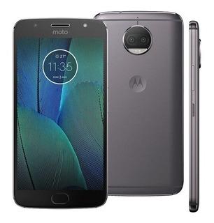 Motorola Moto G5s Plus Platinum 32gb Xt1802 Vitrine