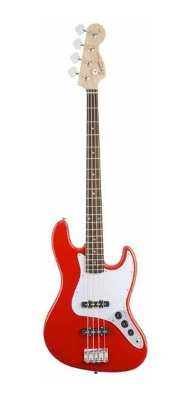 Bajo Electrico Squier By Fender Afinity Series Jazz Bass