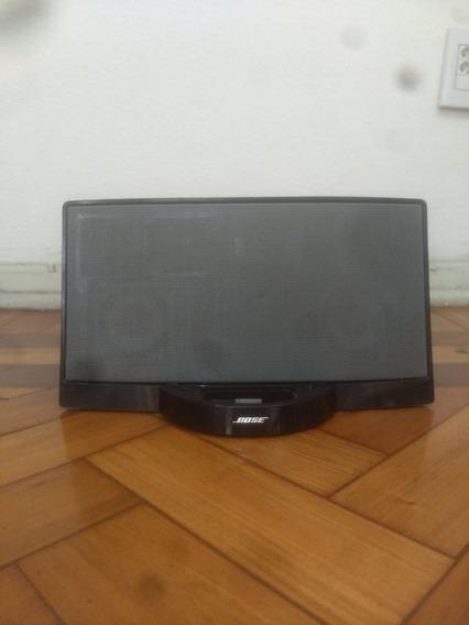02( Duas) Caixas Bose Sounddock Série 1