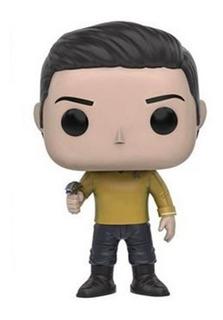 Star Trek Beyond - Sulu - Funko Pop! - Robot Negro