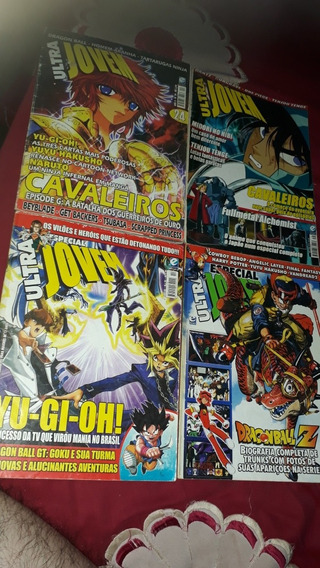 15x Revista Ultrajovem