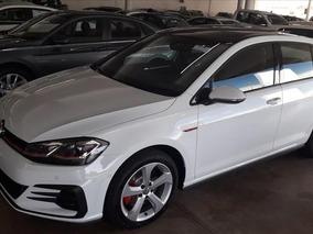 Volkswagen Golf 2.0 Tsi Gti 16v 230cv Turbo Gasolina 4p Aut