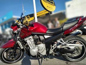Bandit 1250 N 2010