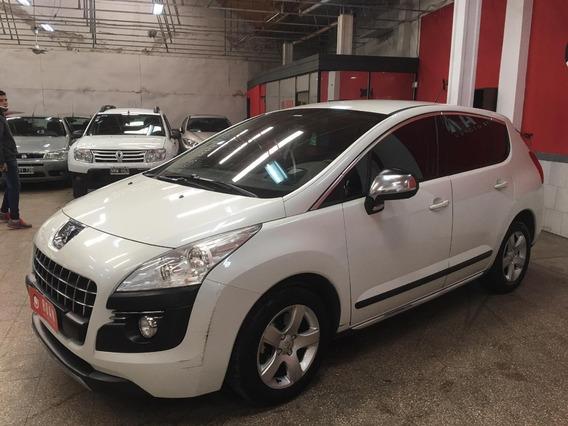Peugeot 3008 Thp Premium, Entrega Mas Ctas Fijas