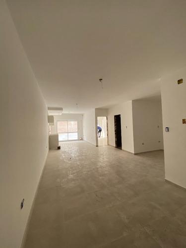 Departamento Un Dormitorio Zona Centro Rosario - Entrega Nov 2021