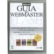 Imagem 1 de 6 de Dvd Cursoinfo Guia Do Webmaster