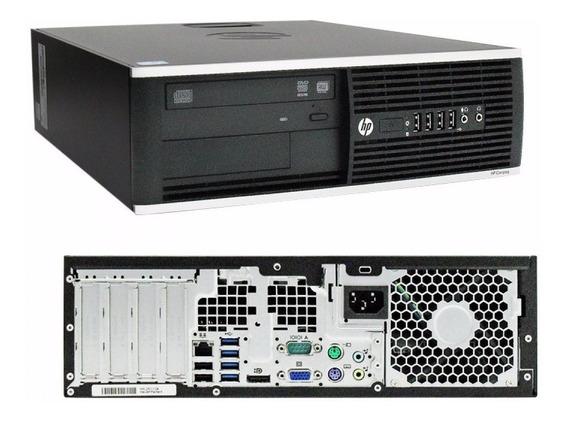 Cpu Hp Intel Core I5 320gb 3°geração 8gb Pc Completo Barato