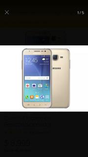 Samsung J5 Dual Sim Liberado Dorado