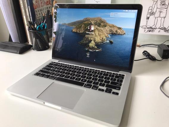 Macbook Pro (retina, 13