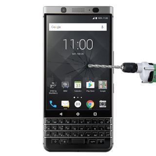 Vidrio Templado Full Cover Blackberry Keyone