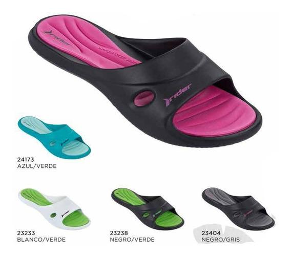 Chinela Rider Slide Feet V I I Fem