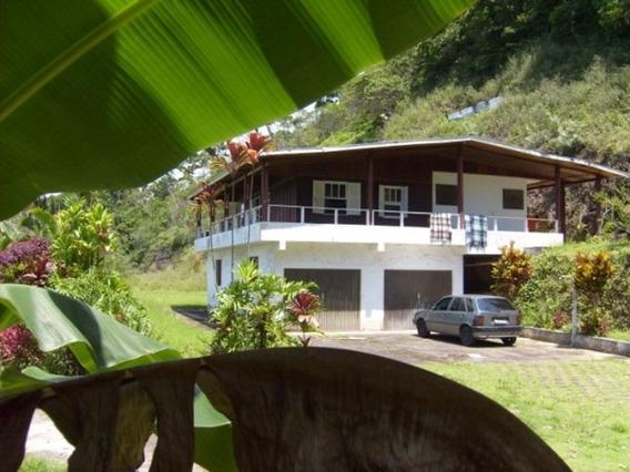 Venda Casa Assobradada Peruibe Praia Do Guaraú Ref: 5348 - 1033-5348