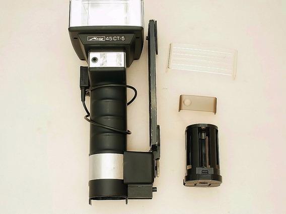 Saldo Flash Metz 45 Canon Nikon Olympus Pentax Sigma