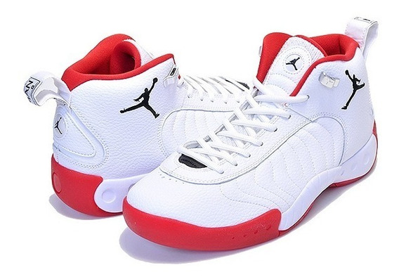 Tenis Jordan Hombre Jumpman Pro Basketball Original