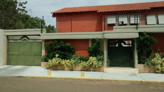 Casas En Alquiler. Morvalys Morvales Mls #20-5261