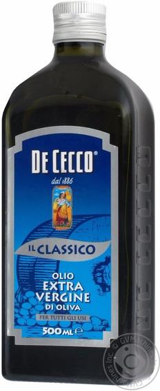 De Cecco Aceite De Oliva 500ml