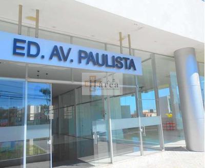 Sala Comercial : Avenida Paulista - Parque Campolim / Sorocaba - A14169