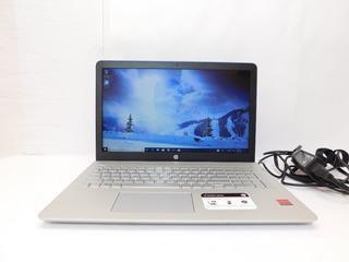 Laptop Hp 15-cd005la Amd A12, 1tb, 12gb Ram ¡envio Gratis!