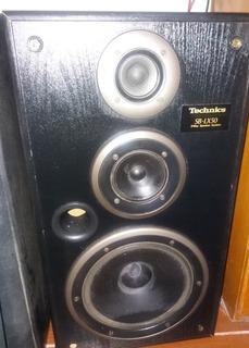 Bafles Technics Sb Lx50