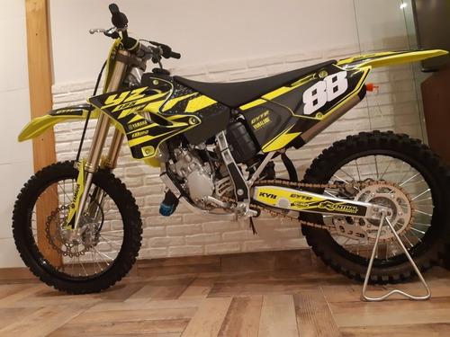 Yamaha Yz 125 Yamaha Yz 125
