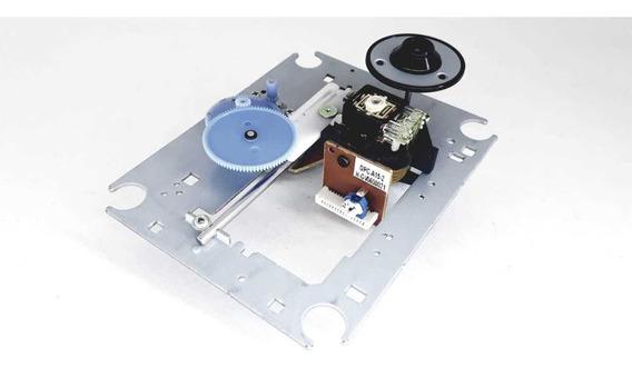Unidade Ótica Com Mecânica Opc-a15-2 Opc Toshiba Tr 7045
