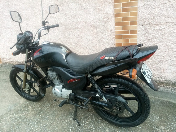 Honda Fan Ks 125/2011