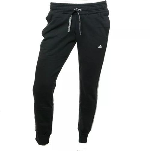 Pantalon adidas Essentials 3s Pant Training Mujer