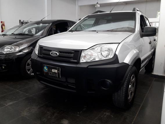 Ford Ecosport 1.6 Xls Año 2012
