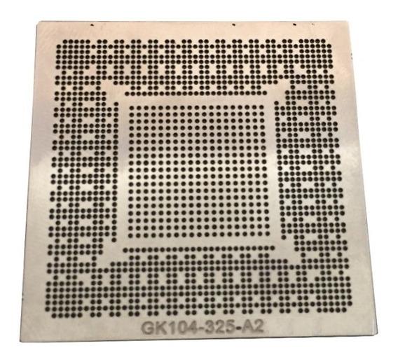 Stencil Calor Direto Gk-104-325-a2 Gtx 970 Gm204-200a1