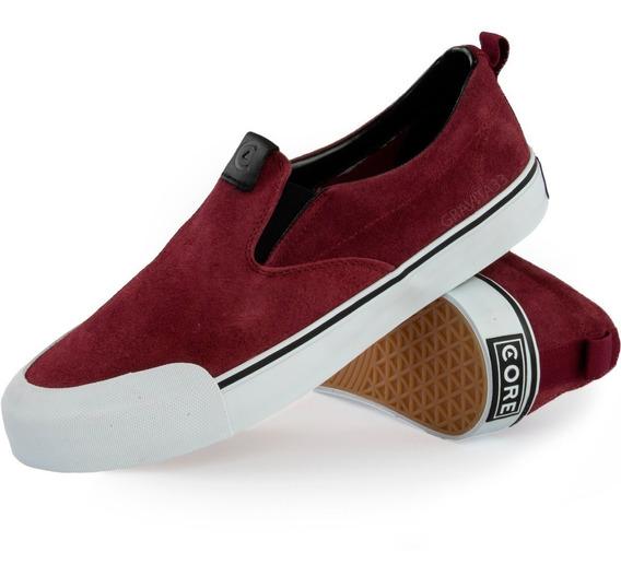 Tenis Skate Core Footwear Nosegrind 279085